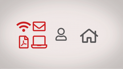 Home officed? Know this about digital security: